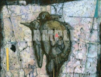 画像2: Les chants prehistoriques  〜 les oeuvres de Masakazu Natsuda 〜 先史時代の歌 夏田昌和作品集