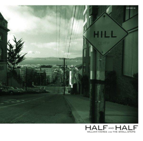 画像1: HALF and HALF (1)